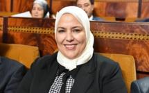 الاخت زينب قيوح : غياب تفعيل قانون التعويض عن الكوارث يعمق معاناة المتضررين