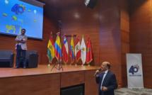 في كلمة للأخ أحمد الخريف بمناسبة  تخليد الذكرى الأربعين لتأسيس برلمان الأنديز