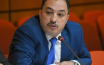 الأخ عبدالغني جناح : رفع التحديات الاقتصادية والتنموية رهين بتوفير الشروط اللازمة لتحسين مناخ الاعمال