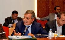 الأخ أحمد التومي : واقع المقاولات الصغرى والمتوسطة لا يبعث على الارتياح  ونسبة إفلاسها تضاعفت 3 مرات منذ 2009
