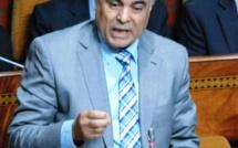 مداخلة الأخ قادة الكبير في مناقشة الميزانيات القطاعية