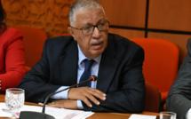 الأخ محمد بلحسان : المجتمع المدني بأرفود يطالب بتحسين خدمات المستشفى المحلي