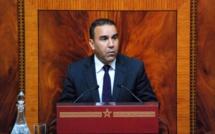 الأخ عبد العزيز لشهب: الفريق الاستقلالي يصوت بالرفض على الميزانيات الفرعية التابعة للقطاعات الانتاجية