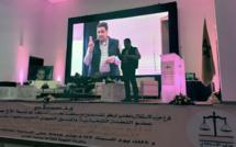 الأخ عبدالصمد قيوح يترأس لقاء تواصليا حاشدا بأكادير المركز