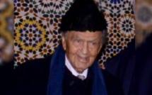 الأخ نزار بركة يقدم واجب العزاء لأسرة الوطني الغيور الحاج الطاهر مكوار