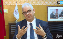 الأخ نزار بركة في حوار مع 2m.ma.. حزب الاستقلال أقوى من ذي قبل والحكومة تخدم مصالح الأثرياء