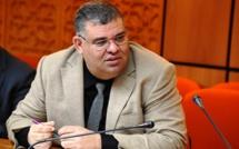 الأخ نورالدين رفيق  : ساكنة إقليم النواصر تنتظر انشاء المنطقة الحرة لتحريك التنمية
