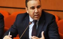 الأخ عبد العزيز لشهب : غياب الارادة السياسية لحل أزمة البناء بالعالم القروي