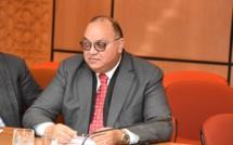 الأخ محمد الحافظ : تساؤل مفتوح حول  مآل المستشفى الصحي بجرف الملحة