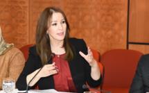 الأخت رفيعة المنصوري : غياب الزجر يطلق أيادي لوبيات المقالع في استنزاف الثروات الوطنية