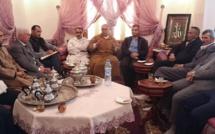 حزب الاستقلال بقلعة السراغنة يتدارس المستجدات الوطنية والإقليمية