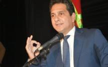 """الأخ مولاي أحمد أفيلال من طنجة.. برنامج """"انطلاقة"""" مبادرة ملكية تعيد الثقة والأمل أمام شريحة واسعة من المقاولين الشباب"""