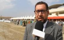انتخاب الأخ عادل الكماح رئيسا لجماعة تيسة بإقليم تاونات