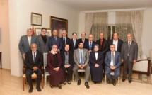البلاغ الصادر عن اللقاء التواصلي بين قيادتي حزب الاستقلال وحزب العدالة والتنمية
