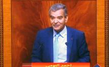 الأخ احمد التومي: ضرورة تقديم مشروع قانون مالي تعديلي  يستجيب لمتطلبات المرحلة والتدبير الجيد للسياسات العمومية