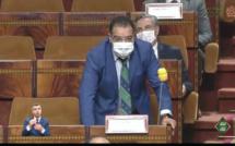الأخ ياسين دغو: مساءلة الحكومة عن استراتيجية تحريك عجلة الاقتصاد الوطني بعد جائحة كورونا