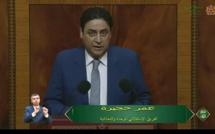 الأخ عمر حجيرة: الخرجات الإعلامية لرئيس الحكومة تفتقد للمعلومات الواضحة المستجيبة لانتظارات المواطنين