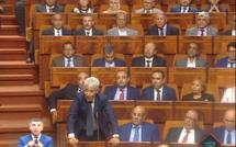 النائب البرلماني عبد الواحد الانصاري يسائل رئيس الحكومة