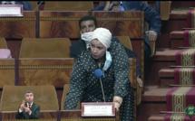 الأخت زينب قيوح: الحكومة مطالبة بالتسوية النهائية لقضية المغاربة العالقين بالخارج