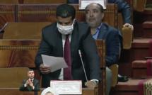 الأخ هشام سعنان: الحكومة مطالبة باستخلاص الدروس من الجائحة والقيام بإصلاح جذري  للمنظومة الصحية