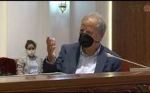 الأخ محمد بودس: ضرورة تطبيق مبدأ ربط المسؤولية بالمحاسبة بسبب حصول التلاعب في تدبير قطاع السكن غير اللائق