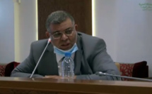 الأخ نورالدين رفيق: مشروع القانون المتعلق بمنظومة استهداف المستفيدين من برامج الدعم الاجتماعي في حاجة إلى التجويد