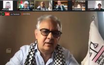نزار بركة بشأن مخطط الضم الصهيوني.. ما بني على باطل فهو باطل…