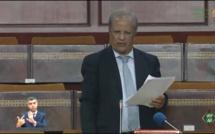 الأخ محمد بودس: جميع المؤشرات تؤكد عجز الحكومة في النهوض بالقطاع الصناعي والمقاولة