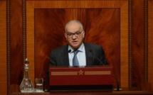 الأخ نورالدين مضيان رئيس الفريق الاستقلالي بمجلس النواب يعري عيوب مشروع القانون المالي 2021