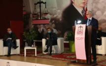 نزار بركة يدين حكومة خذلت المغاربة وانبطحت لمجموعات الضغط الاقتصادي واللوبيات التي تعد القوانين والمراسيم على المقاس لدعم مصالحها على حساب مصالح الشعب