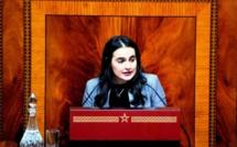الأخت إيمان بربيعة: استفحال هشاشة قطاع الشغل الخاص في ظل غياب تدابير حكومية واقعية