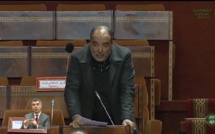 الأخ صالح أوغبال: معاناة الفئات الهشة مع ضعف التدخل الحكومي للتخفيف من أثار انخفاض درجات الحرارة