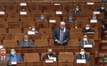 الأخ لكبير قادة: استغاثة سكان إقليم فكيك جراء البرد القارس وقلة الدعم الحكومي