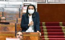 الأخت إيمان بنربيعة: الحكومة  أخفقت في إخراج ميثاق الاستثمار الجديد إلى حيز الوجود