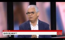 Nizar Baraka sur Medi1TV .. #LEDEBRIEF_POLITIQUE- Élections 2021